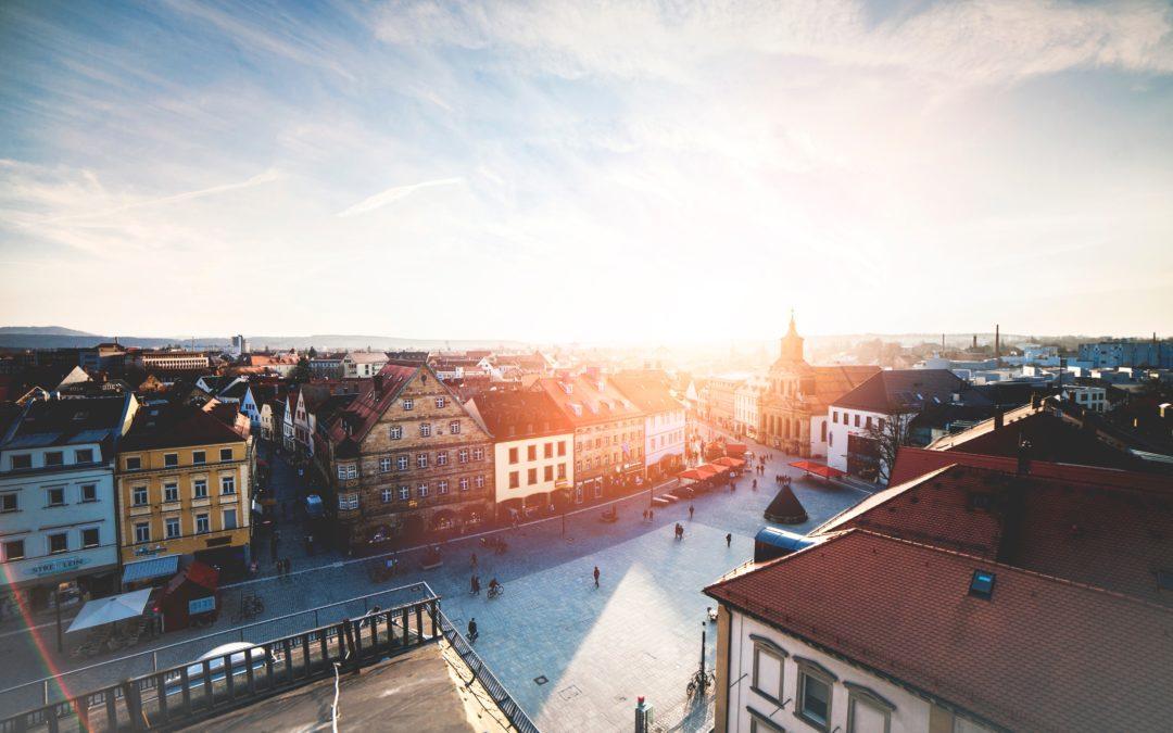 """Land fördert """"Dritte Orte"""" im ländlichen Raum mit 750.000 Euro – auch die Städte im Kreis Höxter können sich bewerben"""