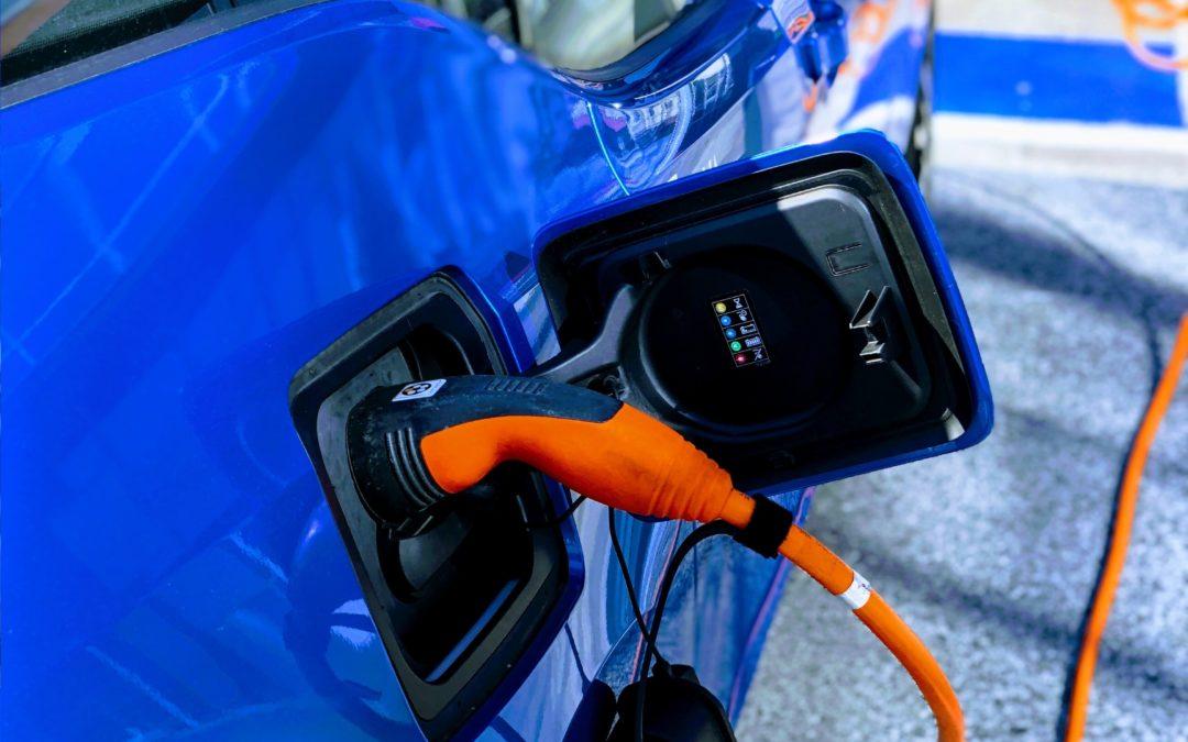 Förderung von Elektromobilität