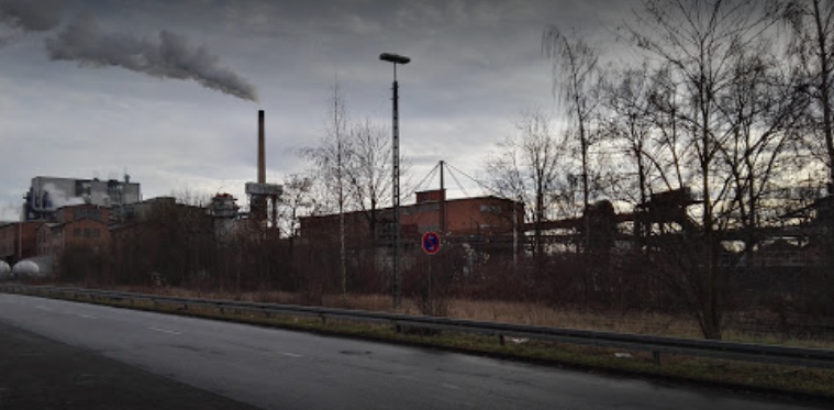 Schließung der Zuckerfabrik