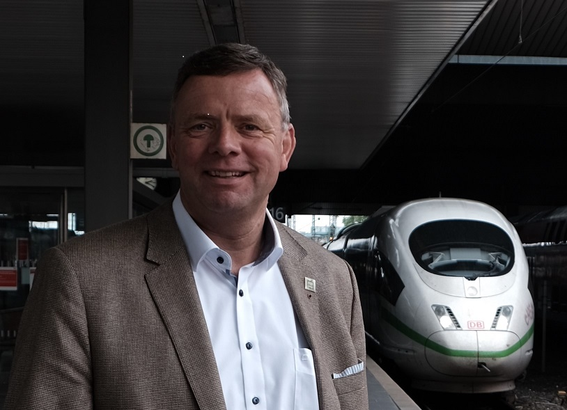 Corona macht neue Zugverbindungen möglich
